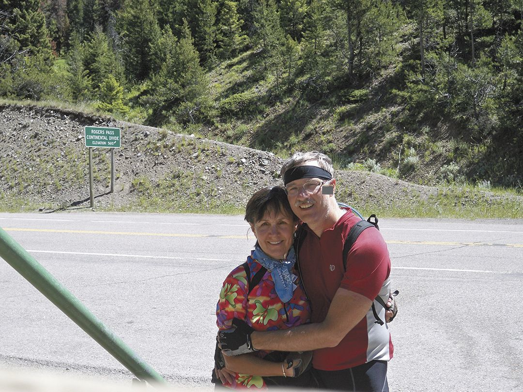 Thompson's Station couple pens book