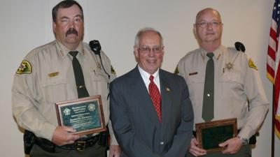 Reserve deputies serving and protecting since 1976 | News