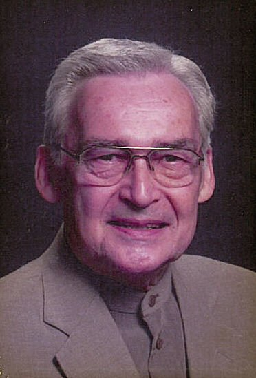 Harold John Fuller