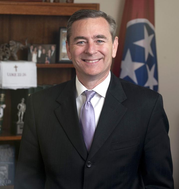 State Representative Glen Casada