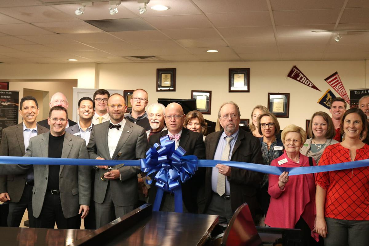 Steinway Piano Gallery celebrates 88 years