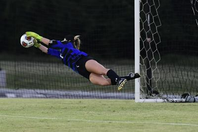 Soccer – Franklin at Page