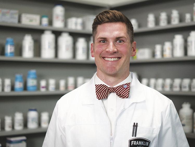 Dr. Todd Garrett