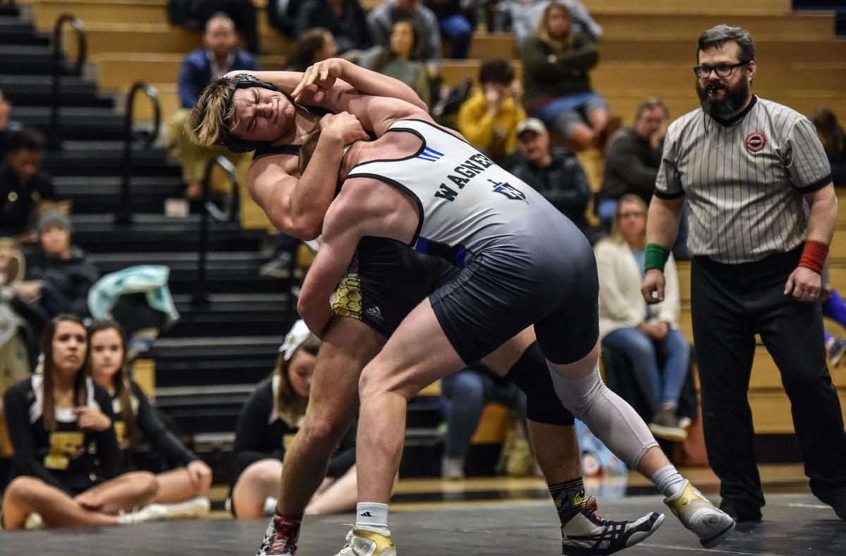 Wrestling – Brentwood, Fairview at Nolensville