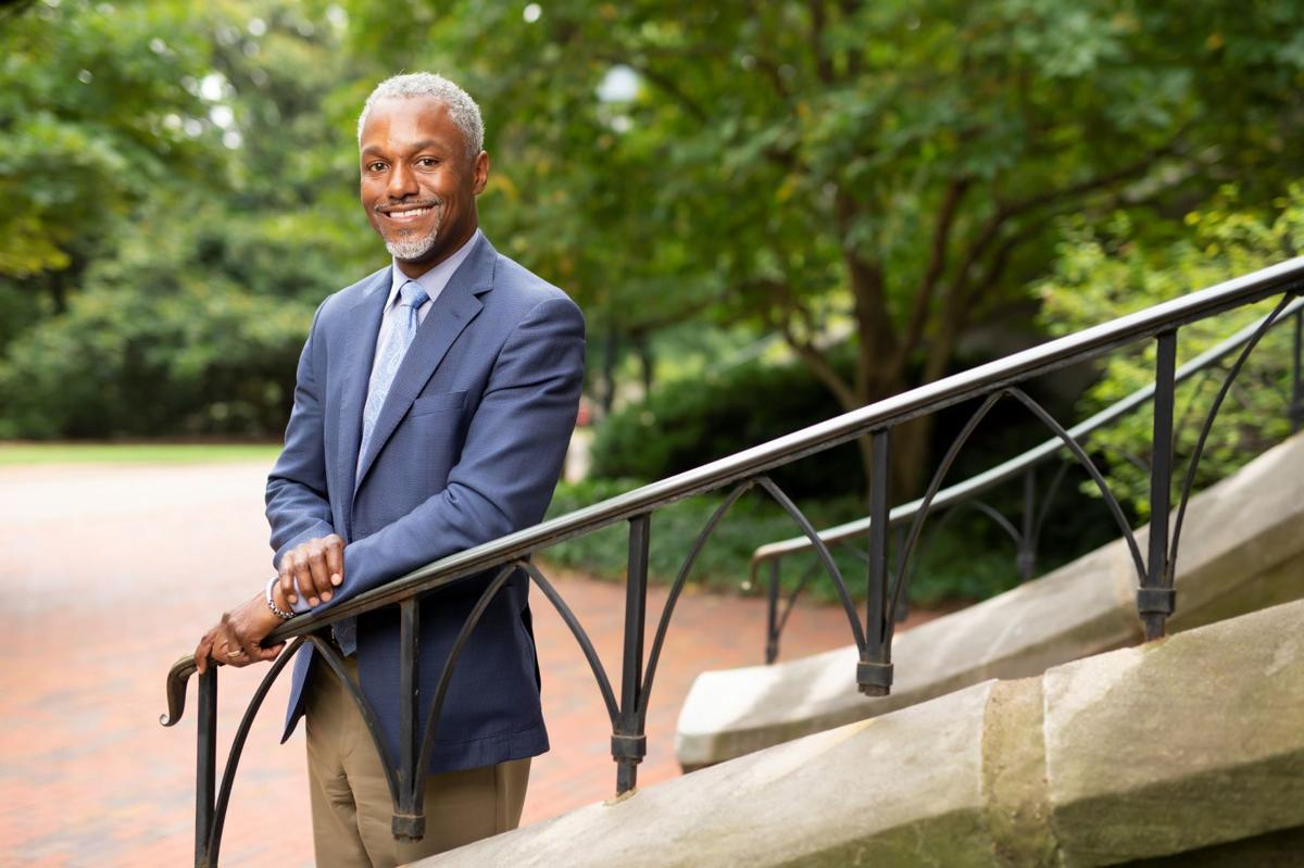 Vanderbilt diversity expert to speak at February FrankTalks