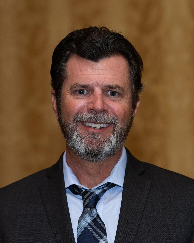 Matt Povlovich, DVM, Tennessee Equine Hospital