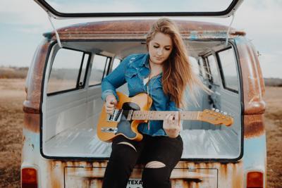 Erin Kinsey