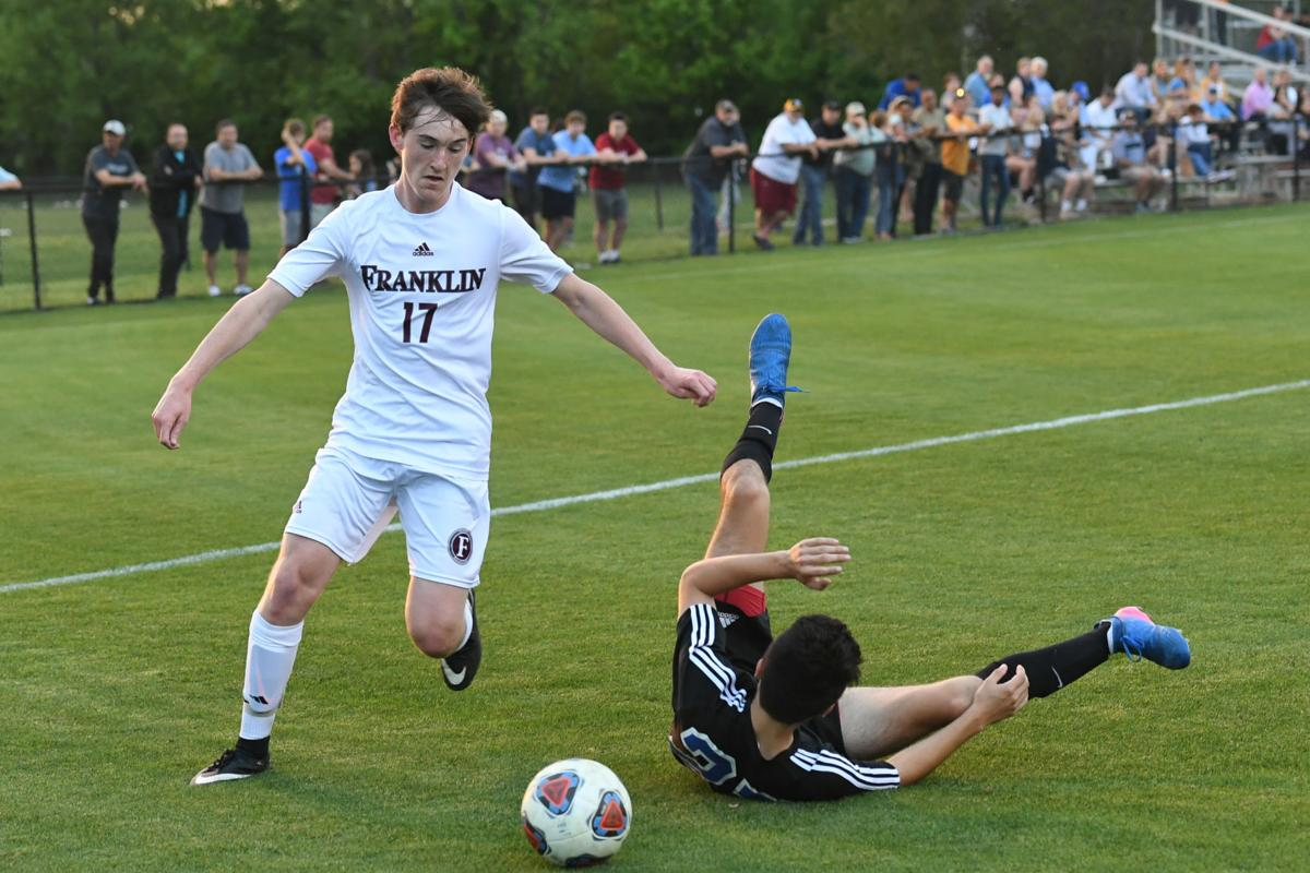 Soccer – Brentwood at Franklin, District 12-AAA Championship