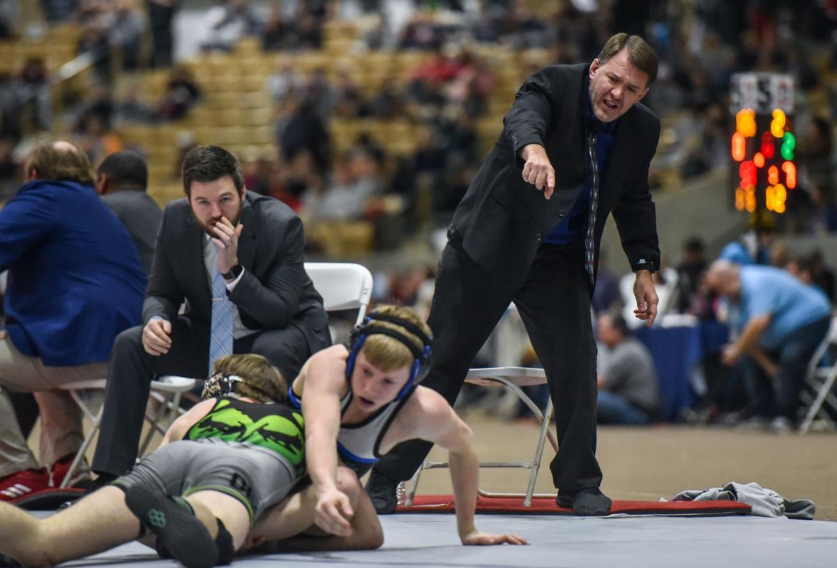 2020 State Wrestling Championships