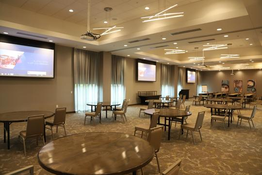 SpringHill Suites Cool Springs