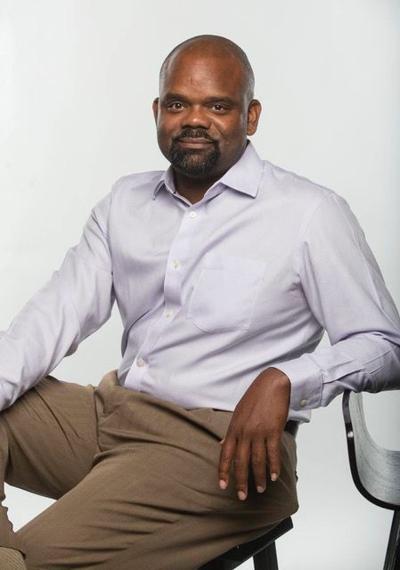 Dr. David Ikard