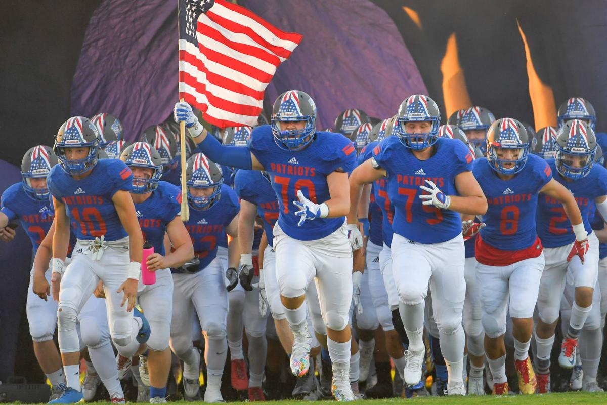 Football Summit Joins Page In 5a Rankings Brentwood Slips To No 9