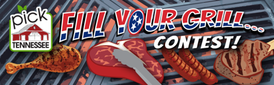 Fill Your Grill contest