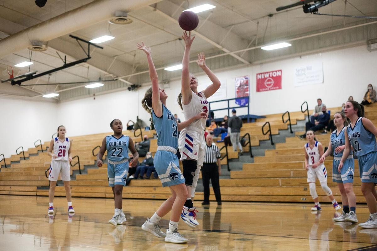 Hoops – Centennial at Page
