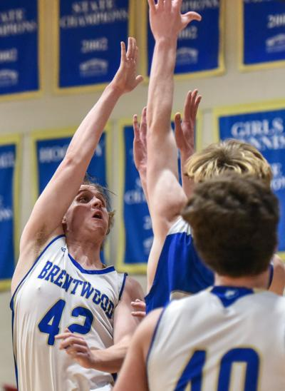 Hoops – Page at Brentwood