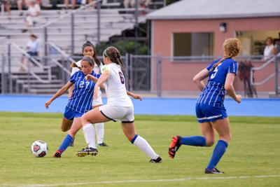 Soccer – Brentwood Academy at Battle Ground Academy
