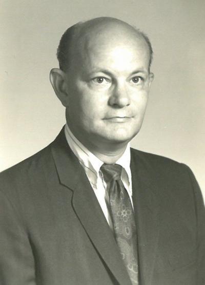 Marion Thomas Kemp