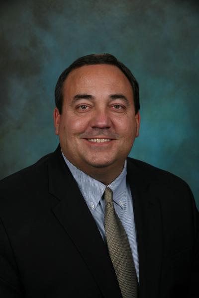 Jeff Dahlstrom