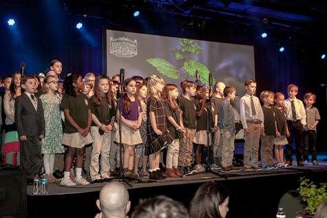 Franklin Classical School 25th anniversary celebration
