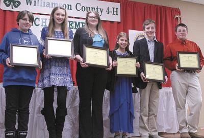 4-H Awards