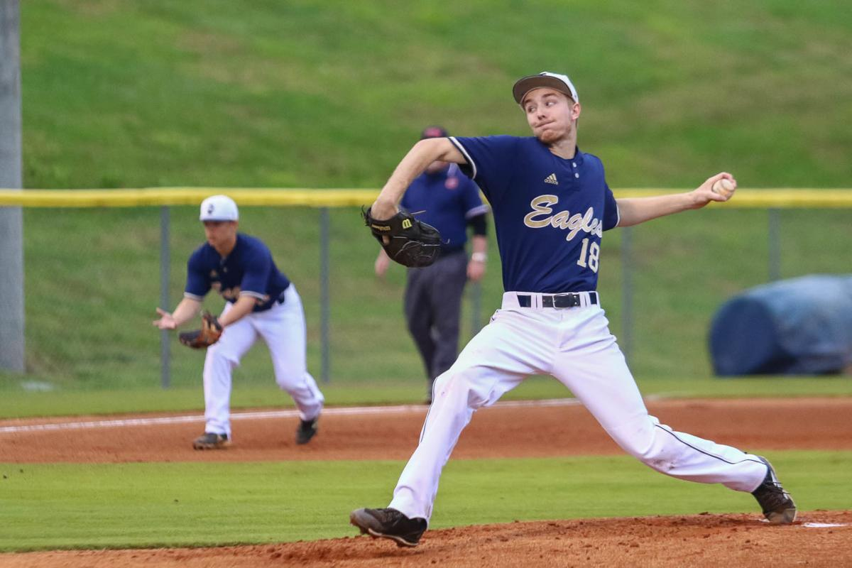 Baseball – Summit at Independence, Region 6-AAA Championship