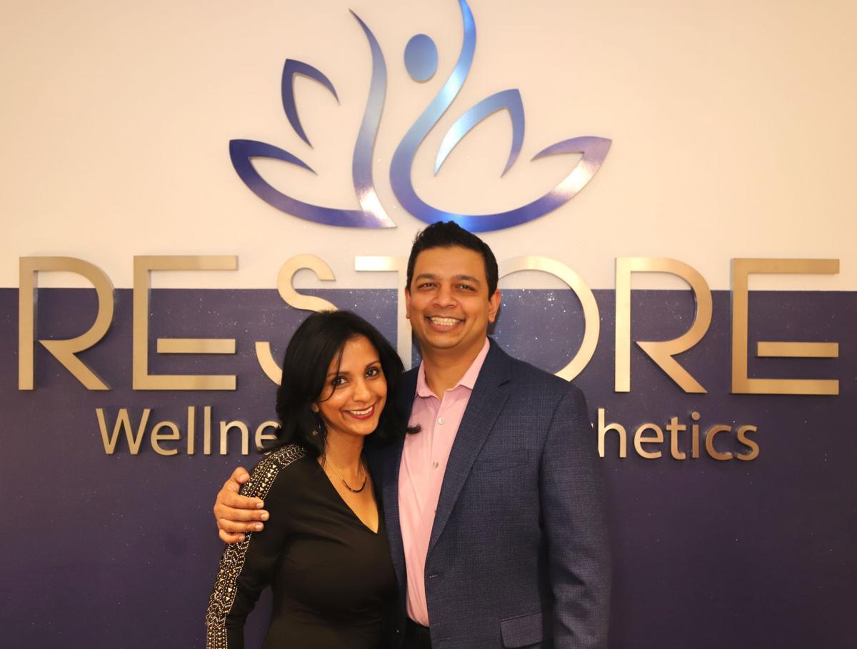 Restore Wellness and Aesthetics