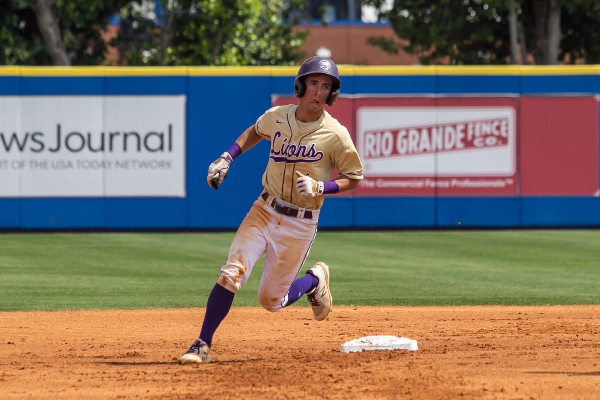 State Championship Baseball – CPA vs. CAK, Division II-A