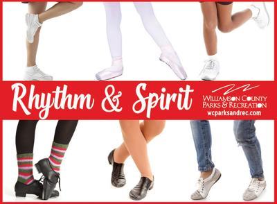 Rhythm & Spirit