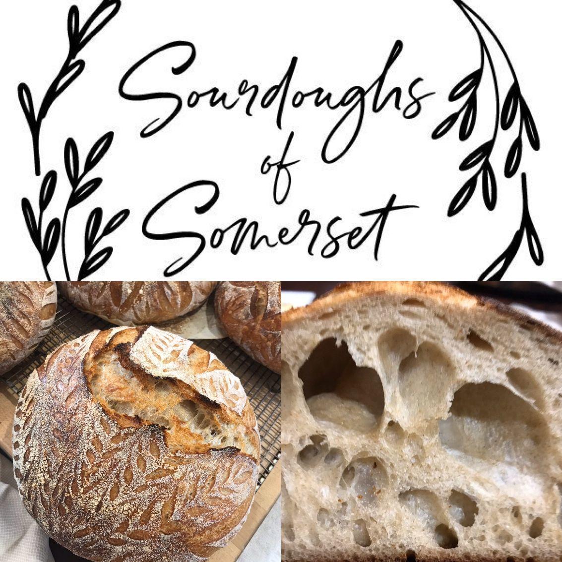 Sourdoughs of Somerset