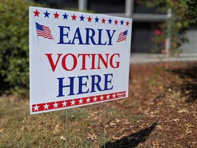 Franklin Early Voting