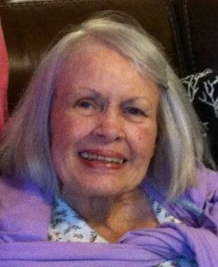 Judy Gail Helms