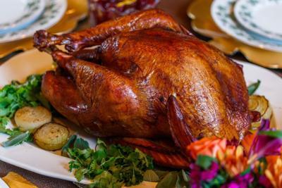 Puckett's Turkey