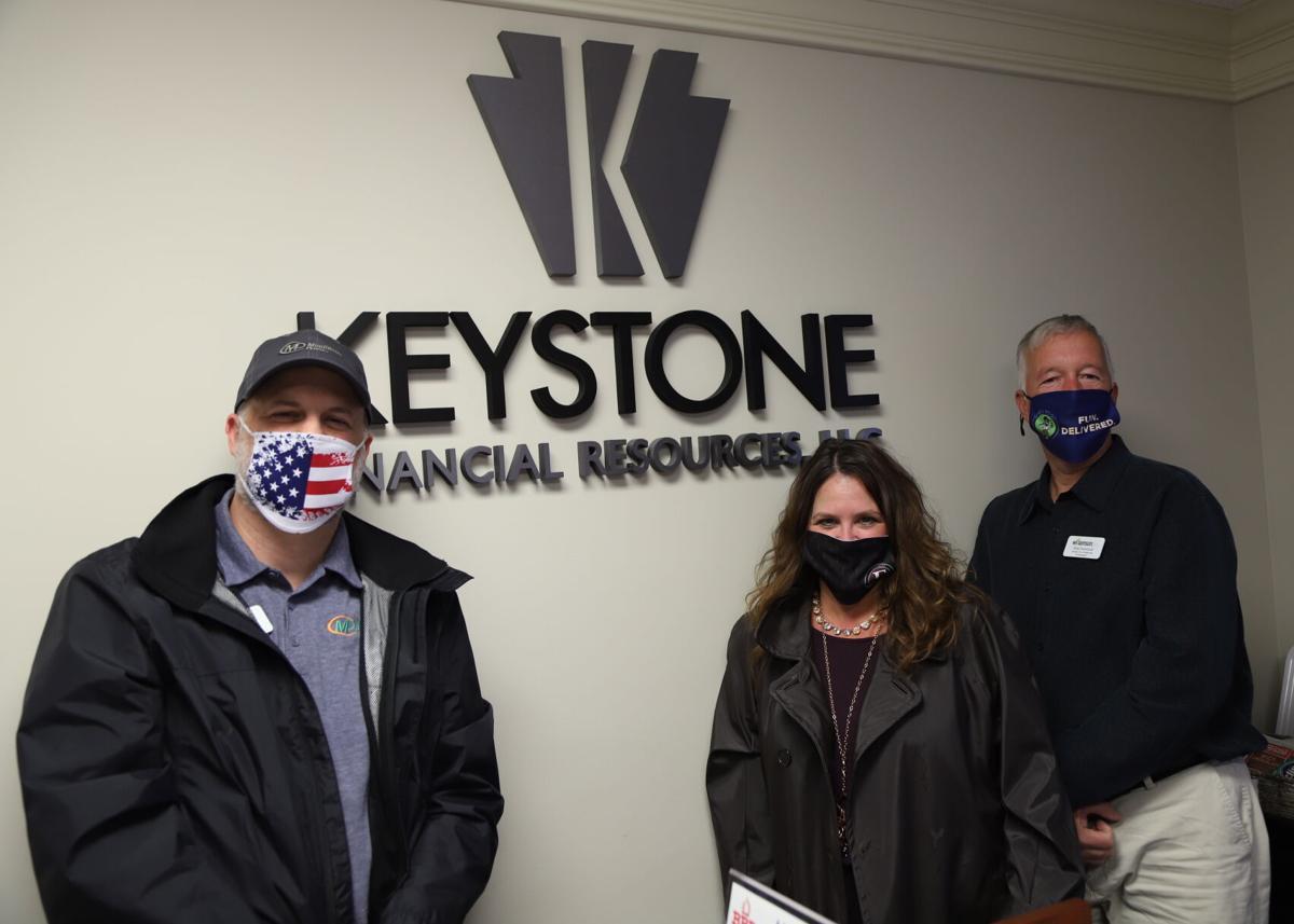 Keystone Financial Resources