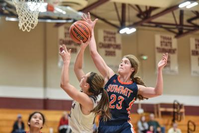 Hoops – Summit at Franklin