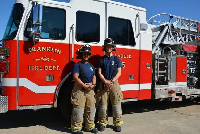 Franklin fire department hiring firefighters franklin franklin fire department hiring firefighters publicscrutiny Choice Image