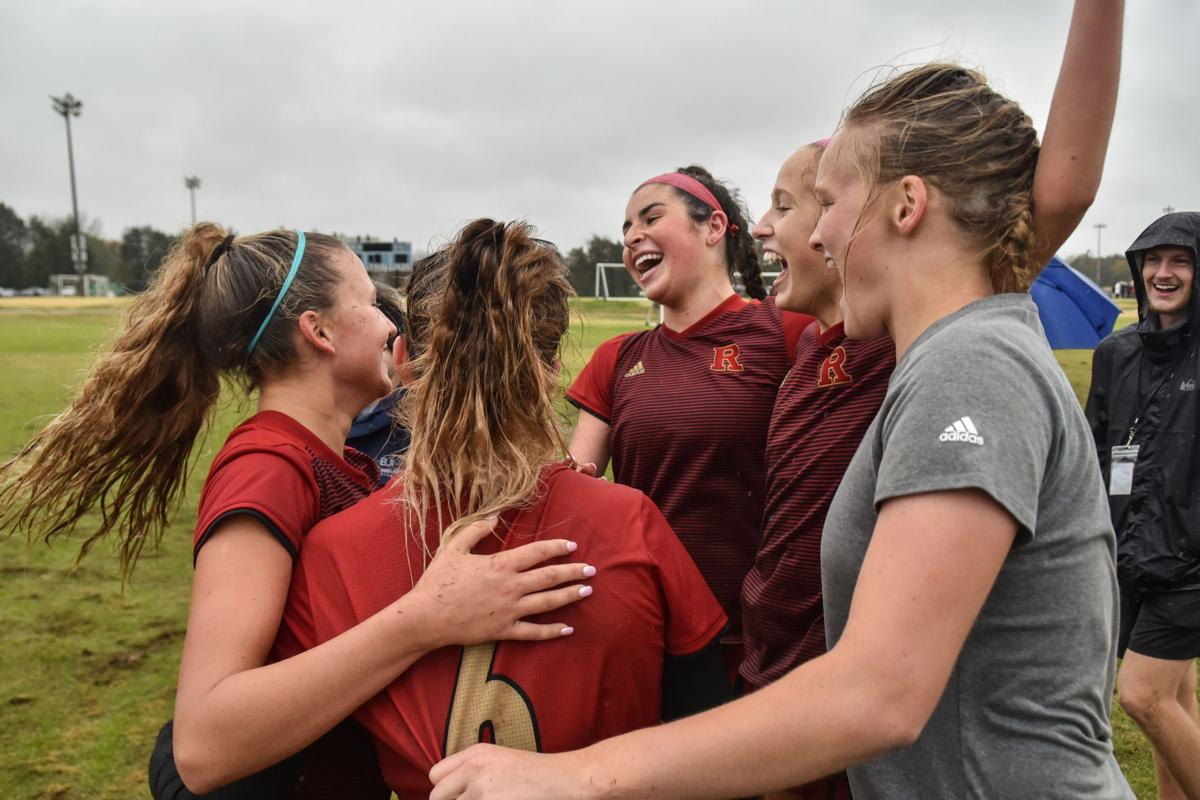 2019 State Soccer – Ravenwood vs. Houston, Class AAA Semifinals