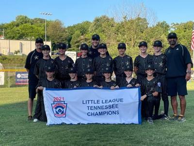 Nolensville Little League