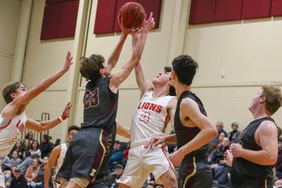 Hoops – Zion Christian at Grace Christian Academy