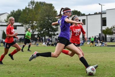 Soccer – Grace Christian Academy at Christ Presbyterian Academy .