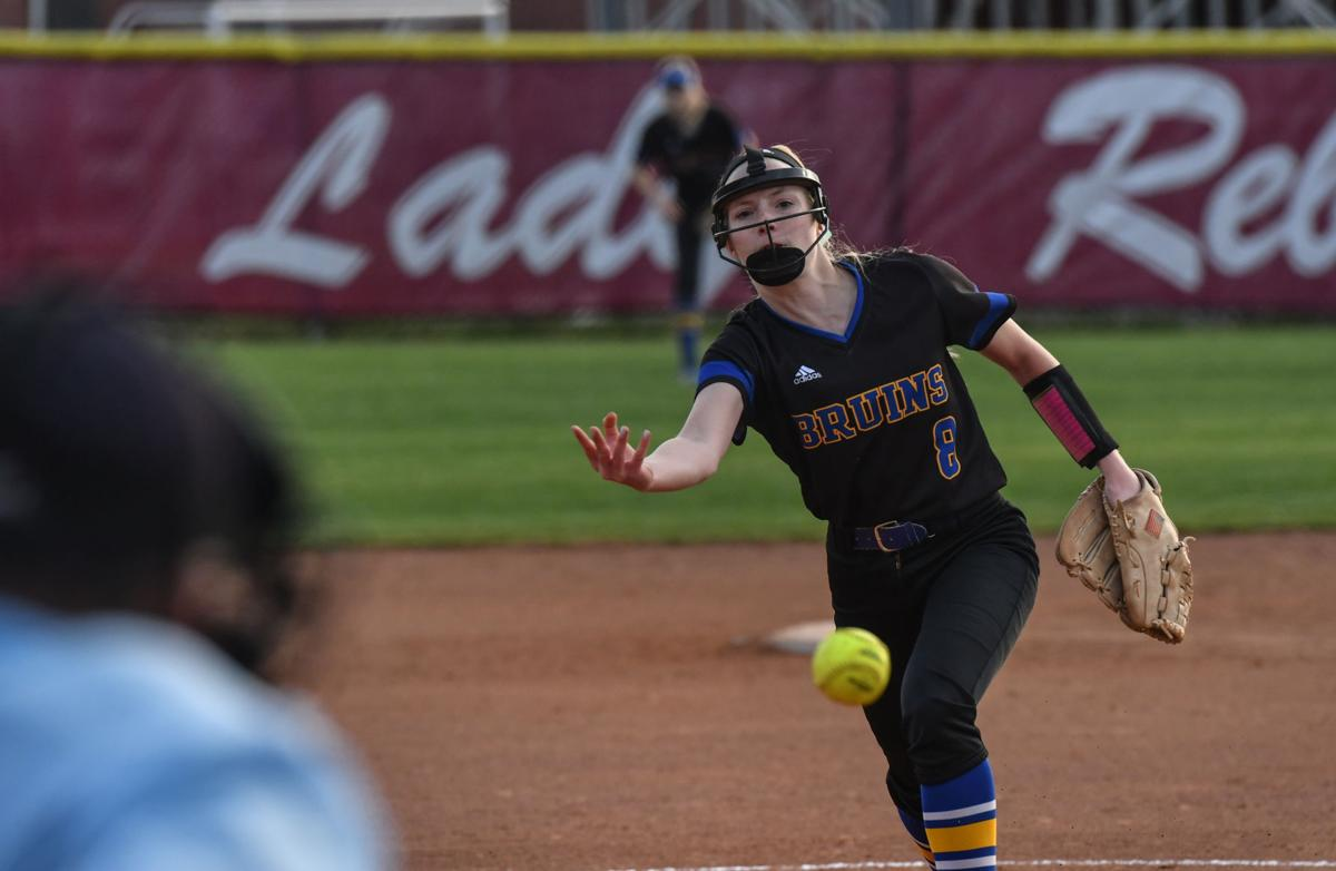 Softball – Brentwood at Franklin