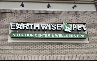 EarthWise Pet Nutrition Center & Wellness Spa