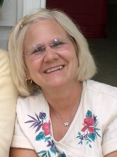 Patricia Worobel Young