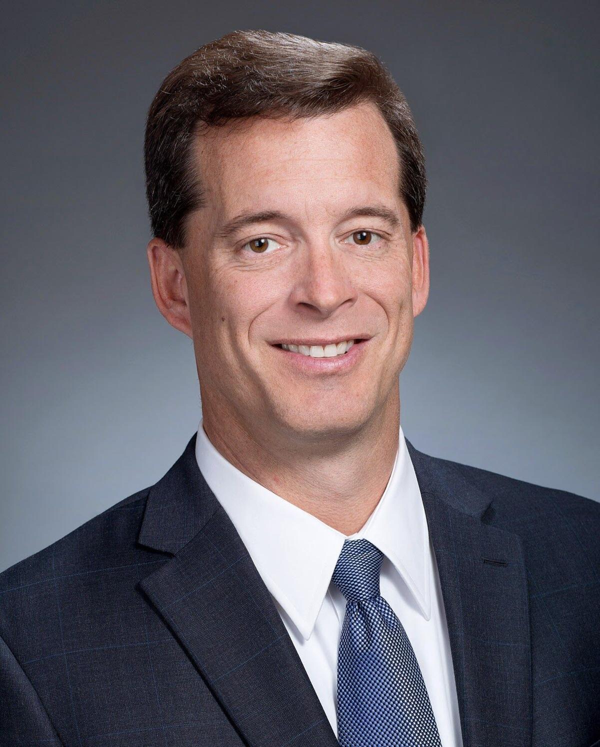 Mark Gorman