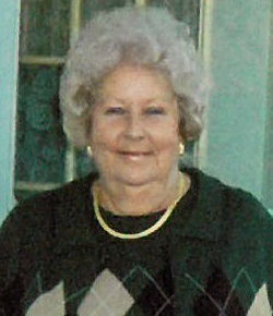 Margaret Shirley Amis