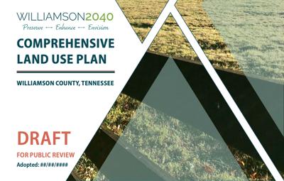 Comprehensive Land Use Plan Draft