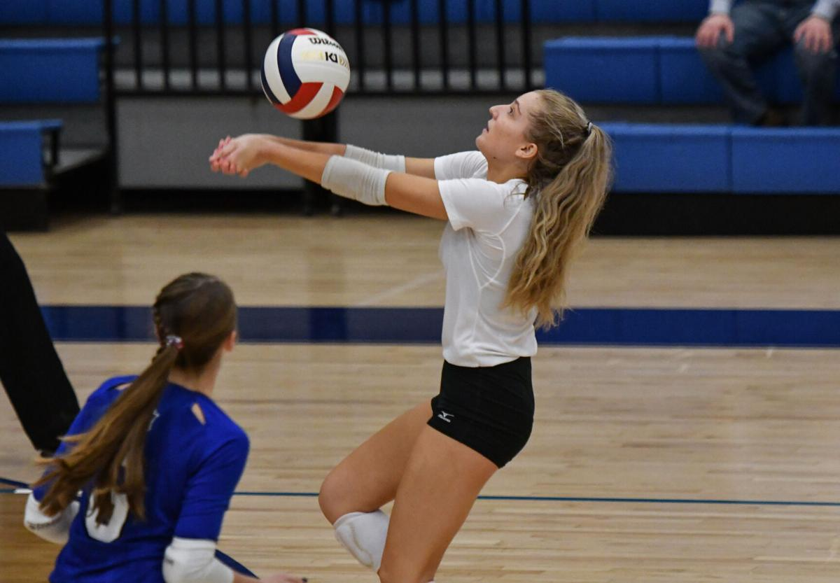 State Championship Volleyball– Nolensville vs. Anderson County