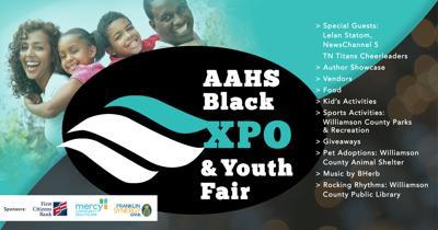 Black Expo & Youth Fair