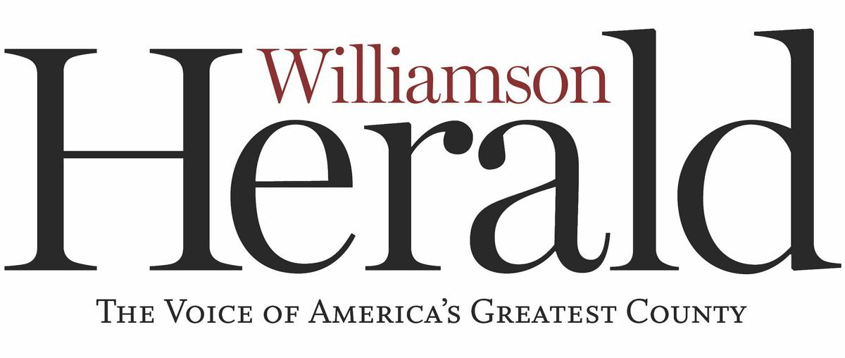 Williamson Herald Logo