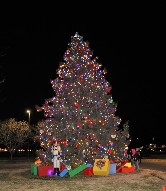 Brentwood Christmas Tree Lighting 2019