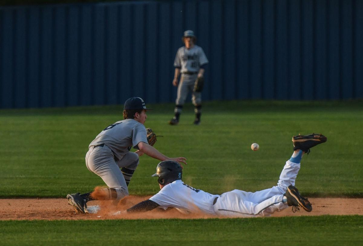 Baseball – Summit at Centennial .